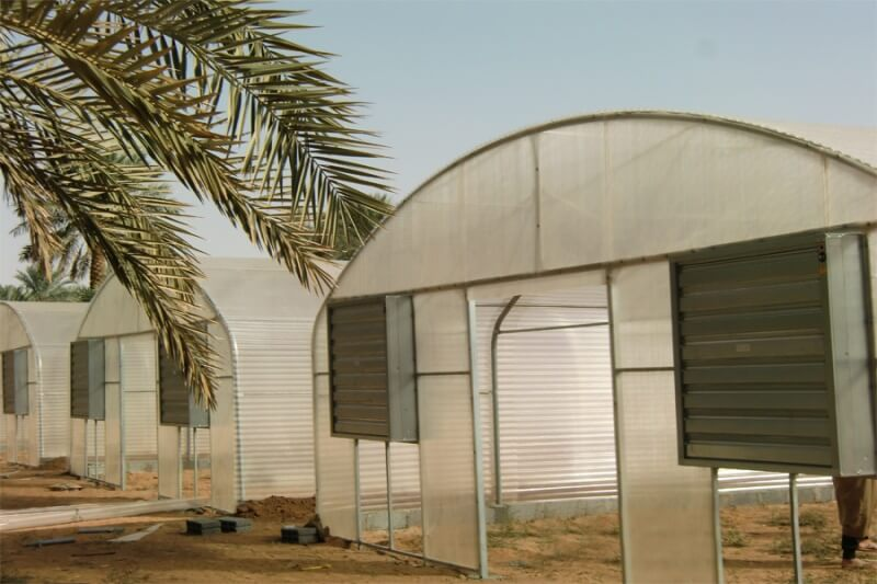 Plastic sheets, roof lights, frp panels VETROPLAST rolls - greenhouses